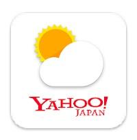 Yahoo!天気 雨雲アプリ