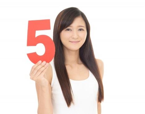 Jackery ポータブル電源 5つのモデル